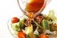 いろいろ海藻サラダの作り方1