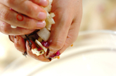 キャベツの昆布漬けの作り方2