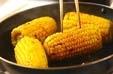 トウモロコシの炒め物の作り方2