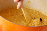 チキンカレーの作り方4