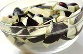 マーボーナス+冷製マーボーナス豆腐の作り方1