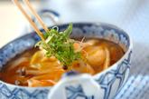 トムヤム風スープの作り方2
