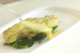 豚肉のエッグレモンソースの作り方6