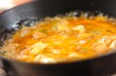 下仁田ネギ入り親子丼の作り方3