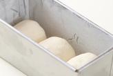 ミニ食パンの作り方7