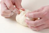 ミニ食パンの作り方6