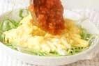 フワフワ卵のチリソースの作り方7