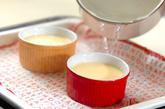 ベイクドチーズケーキの作り方3