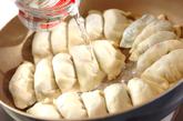 豚ニラ餃子の作り方4