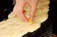 栗のまん丸ケーキの作り方3