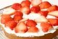 イチゴのフワフワケーキの作り方8