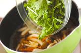 揚げ出し豆腐のあんかけの作り方3