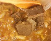 ビーフとマッシュルームのカレーの作り方8