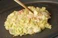 イカのお好み焼きの作り方2