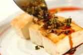 カリカリ豆腐ステーキの作り方3