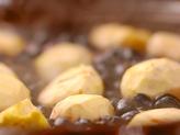 栗入り黒豆ご飯の作り方4