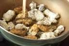 牡蠣の和風みそシチューの作り方6