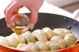 もっちり焼き餃子の作り方6