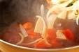 野菜たっぷり酢豚の作り方4
