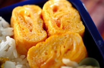 明太マヨ卵焼き