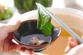 スープ常夜鍋の作り方2