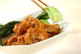 鶏手羽元のサッパリ煮の作り方3