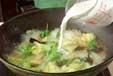 白菜のクリーム煮の作り方3