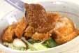 チキンカツ丼・ゴマ風味の作り方5