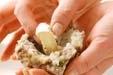 バジルチーズコロッケの作り方1