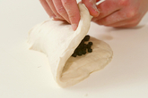 ブルーベリーベーグルの作り方5