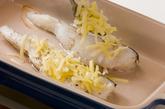 白身魚のチーズ焼きの作り方2