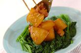 鶏と大根の中華煮の作り方3
