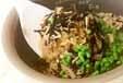 ヒジキご飯の作り方4
