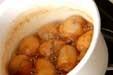 小芋の煮物の作り方2