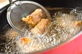 本格酢豚の作り方1