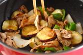 豚のオイスターソテーの作り方2