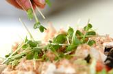 トマとうふサラダの作り方2