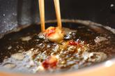 タコの天ぷらの作り方2