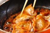 豚のショウガ焼きの作り方3