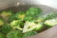 ブロッコリーおかか和えの作り方1