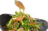 たくあんサラダの作り方4