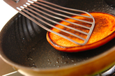 動物トマトパンケーキの作り方2