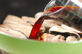 サンマの蒲焼きの作り方3