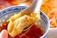 餃子キムチ鍋の作り方4