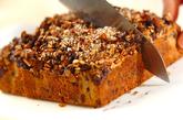 アーモンドチョコケーキの作り方6