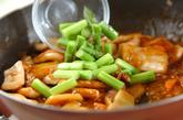 イカのチリソース炒めの作り方3