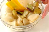 長芋のしょうゆ漬けの作り方1