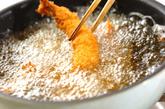 タルタルソース添えエビフライの作り方2