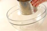 そば粉のパンケーキの作り方1