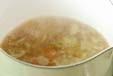 もちもちフキご飯の作り方2